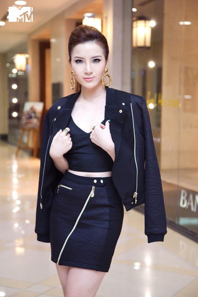 """Trịnh Thăng Bình kết hợp cùng Yến Nhi tại MTV Conection Tháng 8 sau thời gian """"Đã lâu không gặp"""""""