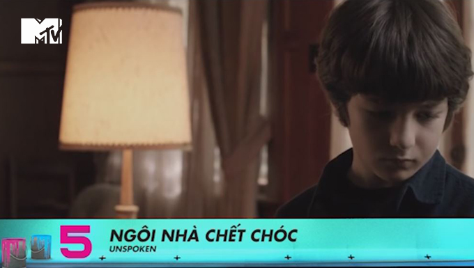 MTV @ THE MOVIE SỐ 128