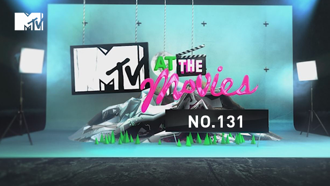 MTV @ THE MOVIE SỐ 131