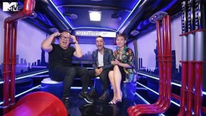 MTV Bus - Tập 8: Make Saigonese Happen