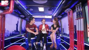 MTV Bus - Tập 7: Make Music Happen