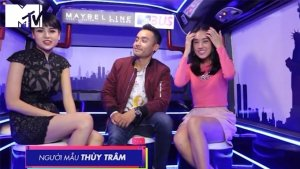 MTV Bus – Tập 11: Make Colour Happen